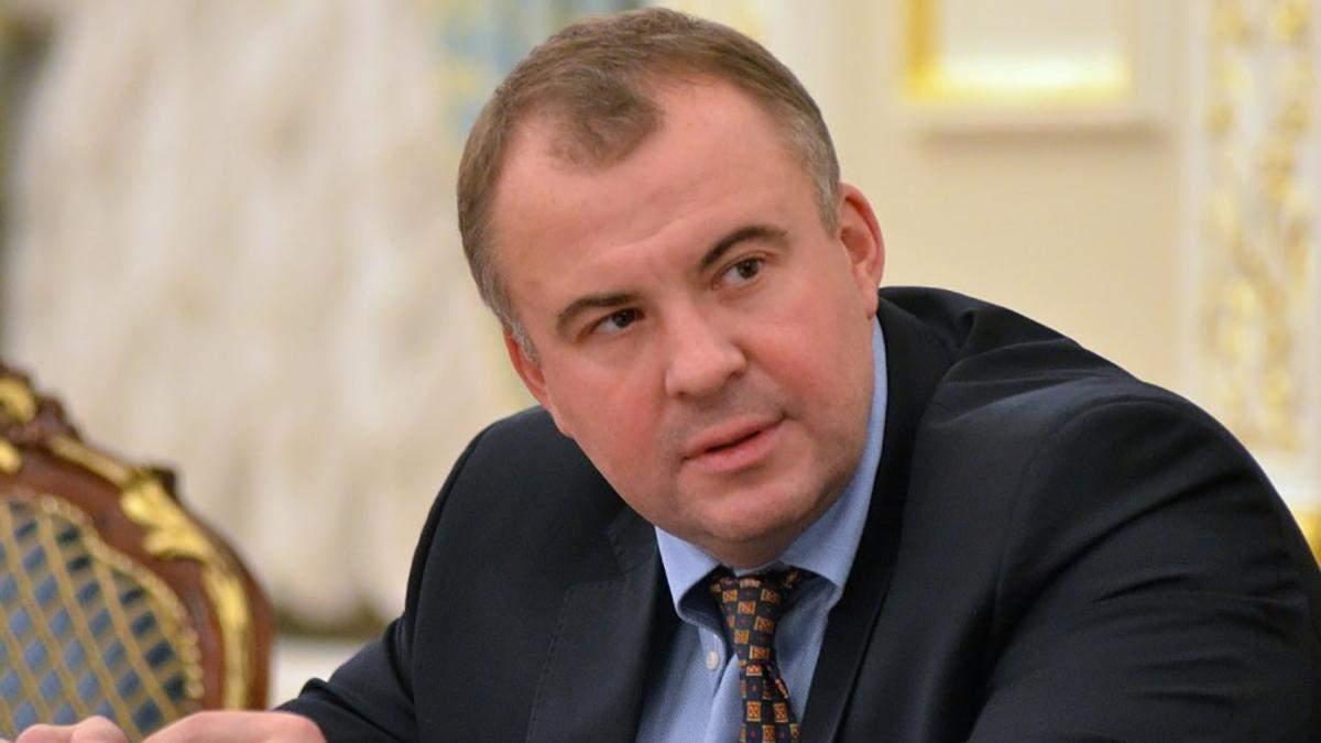 Олегу Гладковському оголосили підозру