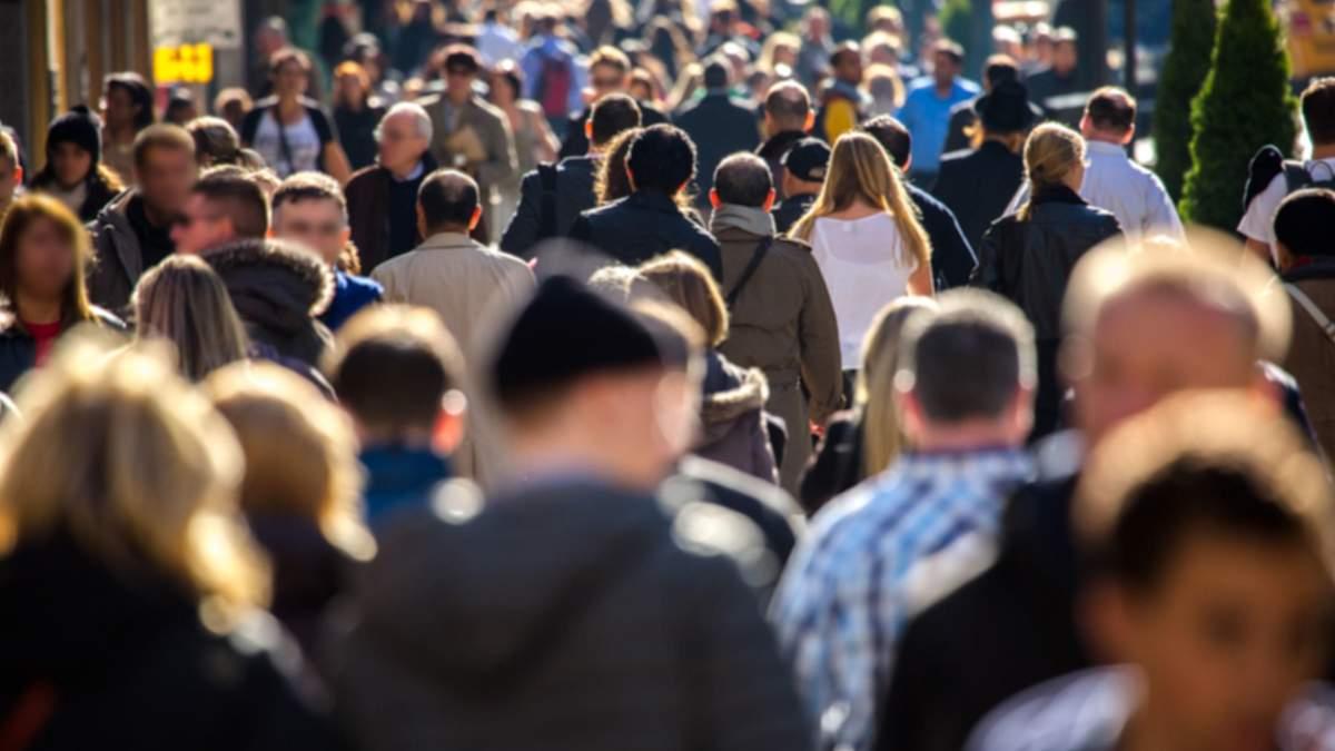 Всеукраїнський перепис населення: що питатимуть та коли порахують