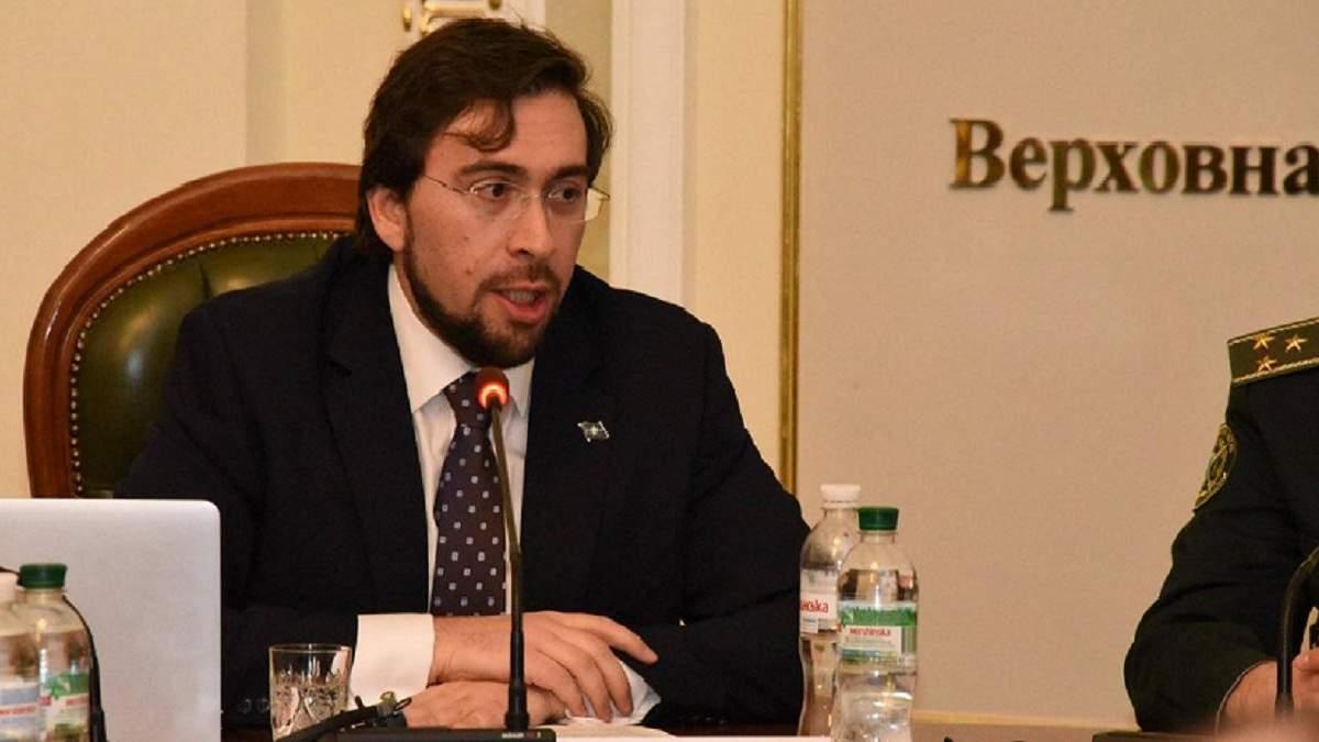 Вінніков: керівництво НАТО їде в Україну посилювати взаємодію з новою владою