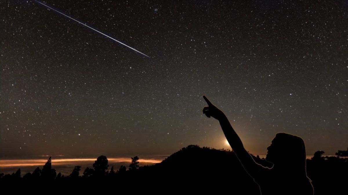 Звездопад Ориониды 2019 – когда смотреть звездопад в Украине