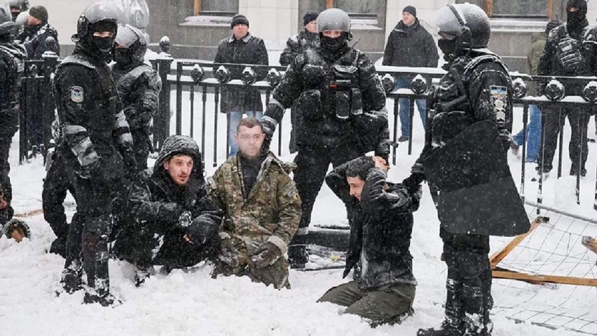 Злочинами проти Майдану займеться окремий департамент ГПУ