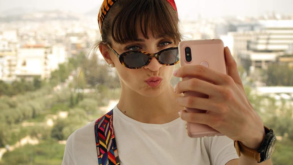 "Xiaomi готовит смартфон с ""невидимой"" селфи-камерой"