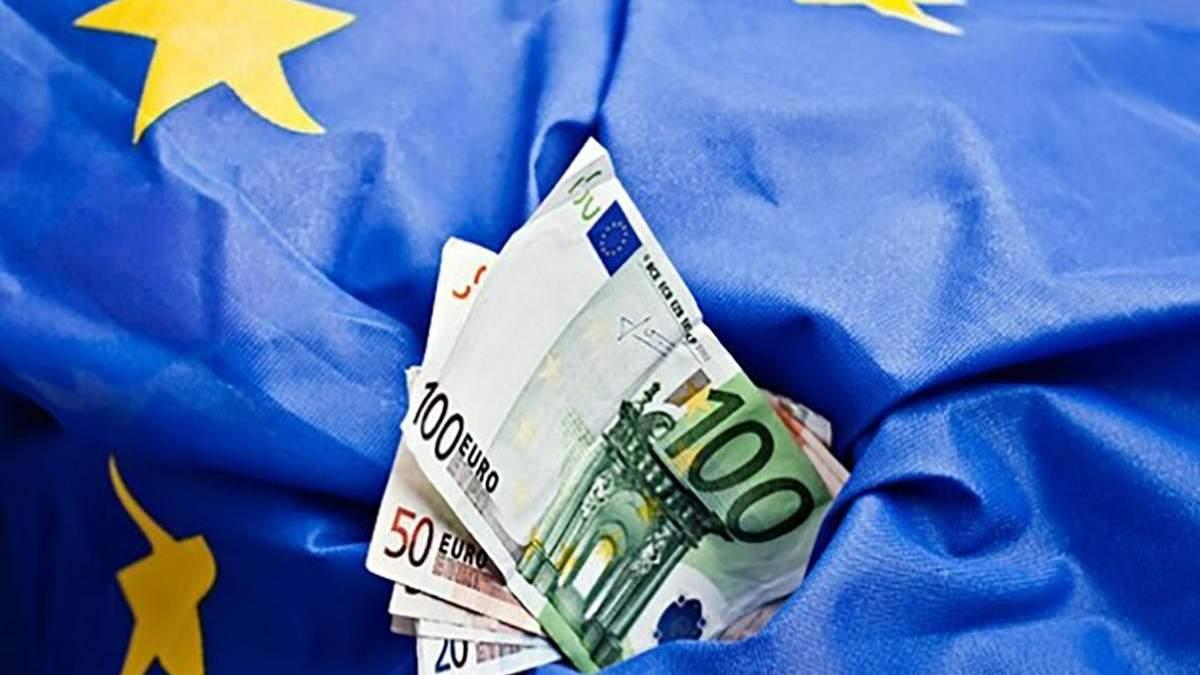 Гроші від Євросоюзу: в уряді розповіли чи отримає Україна фінансову допомогу від ЄС