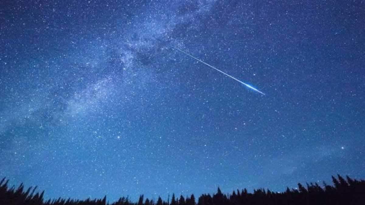 Зорепад Оріоніди 2019 – фото, відео зорепаду Оріоніди