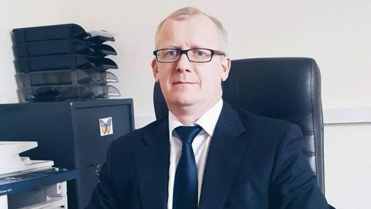 СБУ затримала Юрія Бровченка ▷ у чому підозрюють ексзаступника міністра економіки