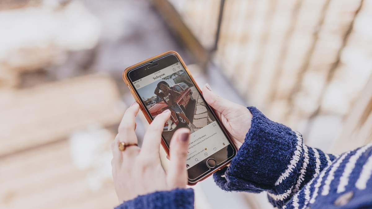 Аккаунт Instagram 2019 можно купить – хакеры продают аккаунты Instagram