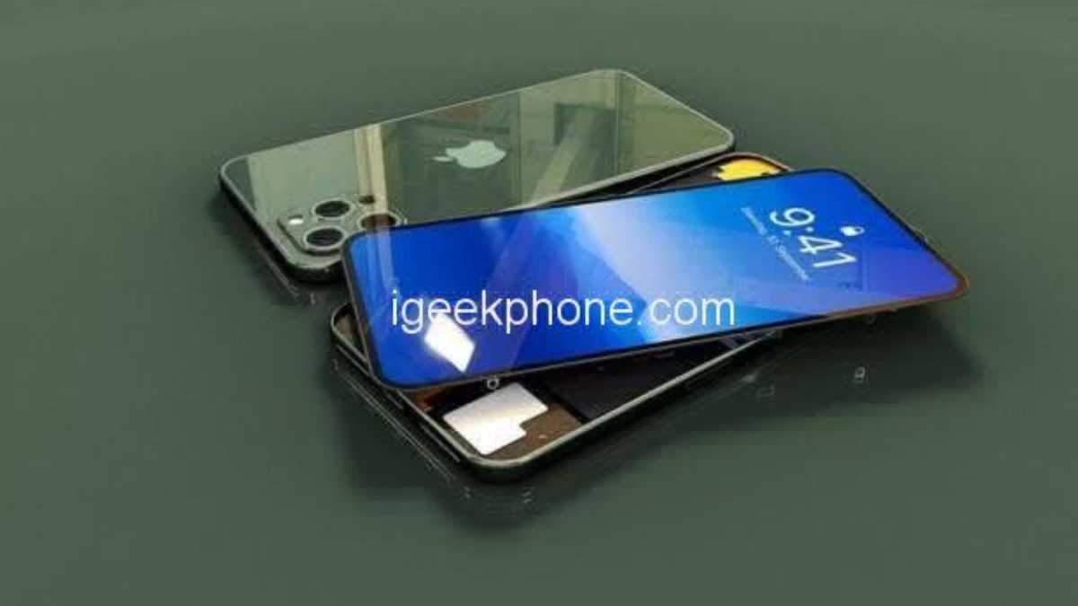 iPhone 12 Pro Max концепт – як буде виглядати і коли вийде