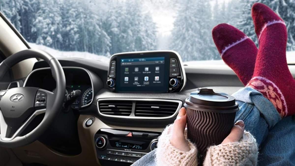 Автомобили Hyundai будут учиться управлением у владельцев