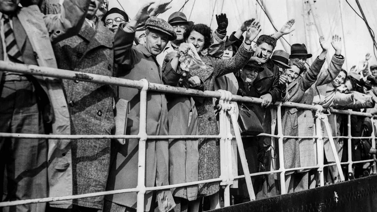 Небажані: історія врятованих 935 євреїв одним нацистом
