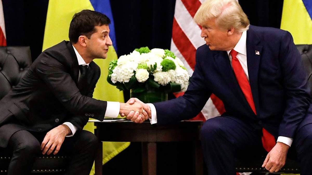 Детали шантажа Трампом Зеленского рассказал поверенный в делах США в Украине Тейлор