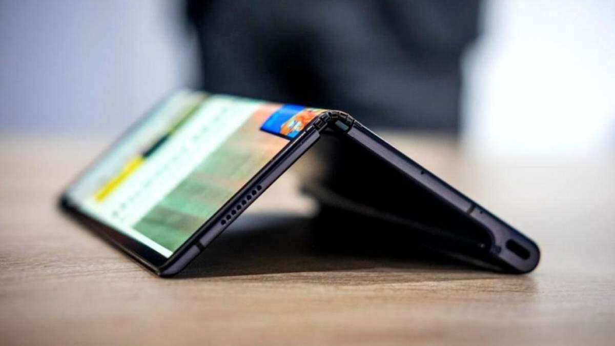 Huawei Mate X:  цена