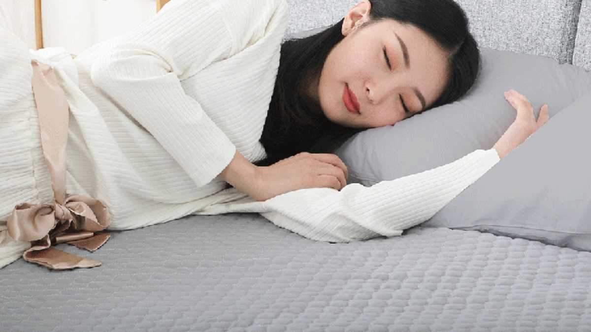 Xiaomi выпустила умное электрическое одеяло