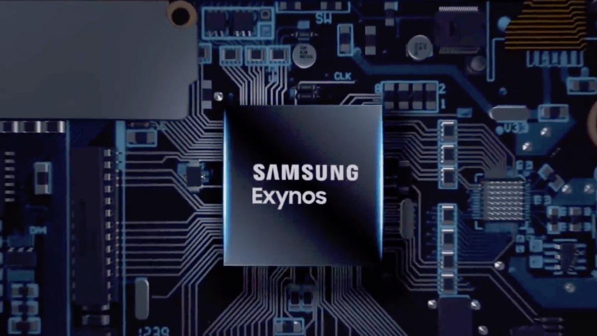 Samsung представить новий процесор для смартфонів