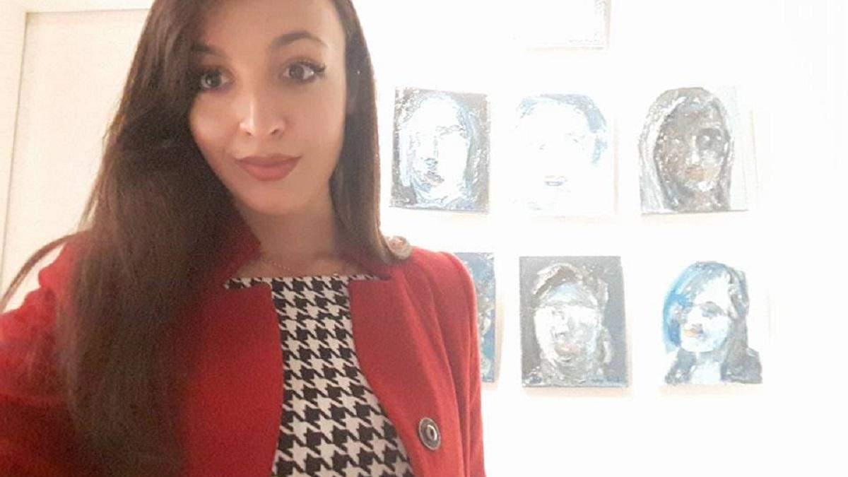 У Запоріжжі напали на активістку Анжеліку Бєлову