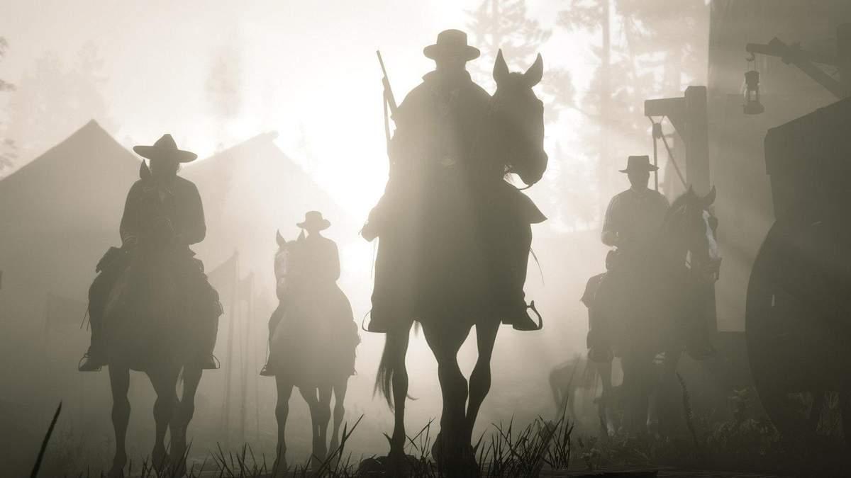 Red Dead Redemption 2: ціна