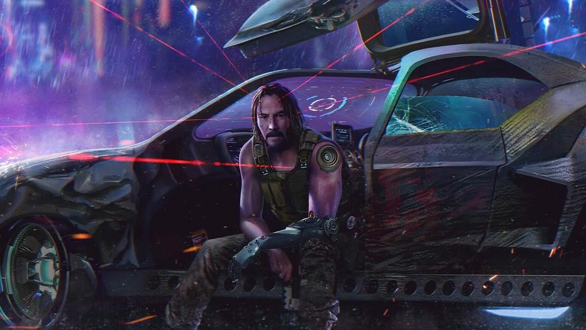 На игру Cyberpunk 2077 ждет потрясающий финансовый успех