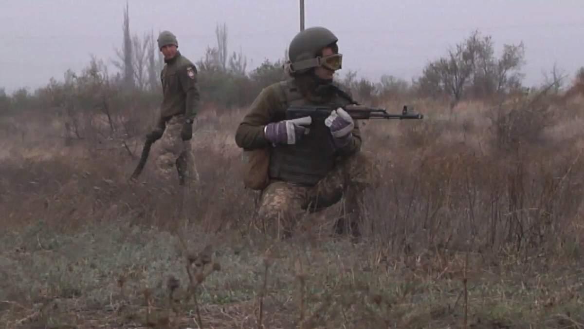 Как проходят учения резервистов-десантников: фото и видео