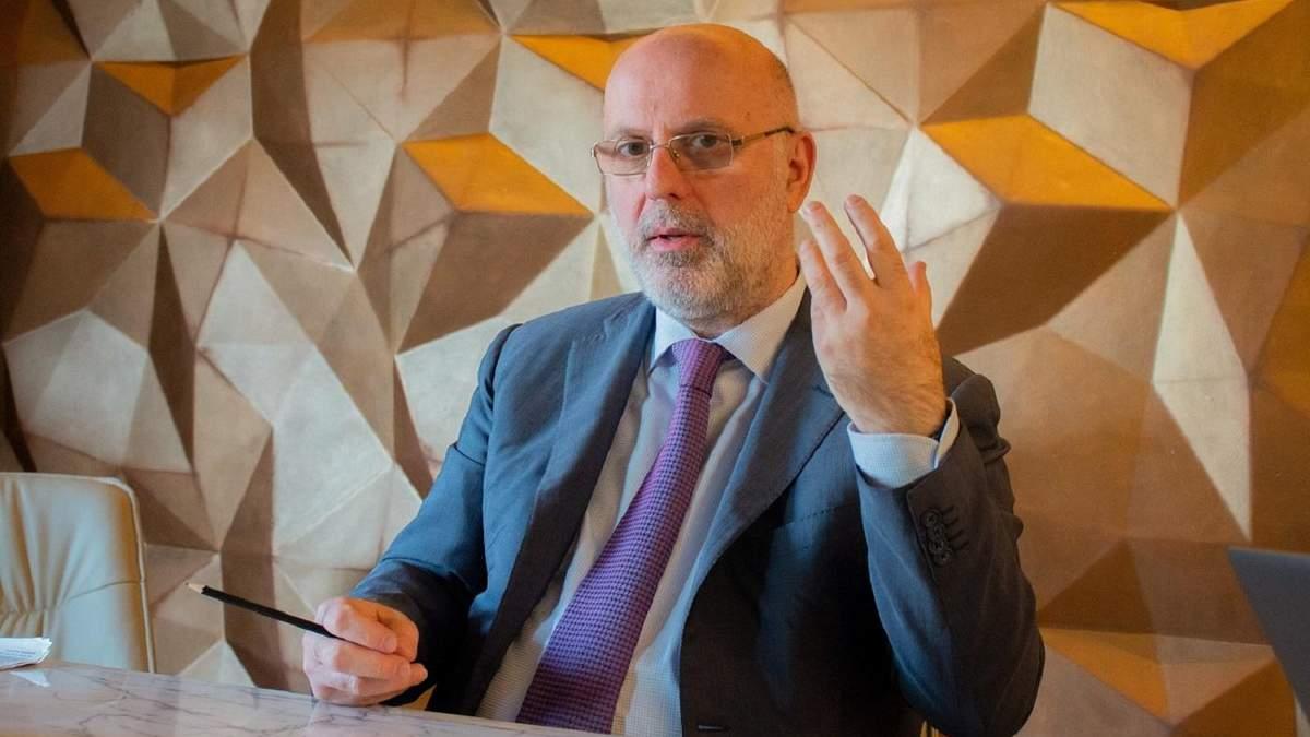 Чому Україну не захистив Будапештський меморандум, – інтерв'ю з експослом Грузії Катамадзе