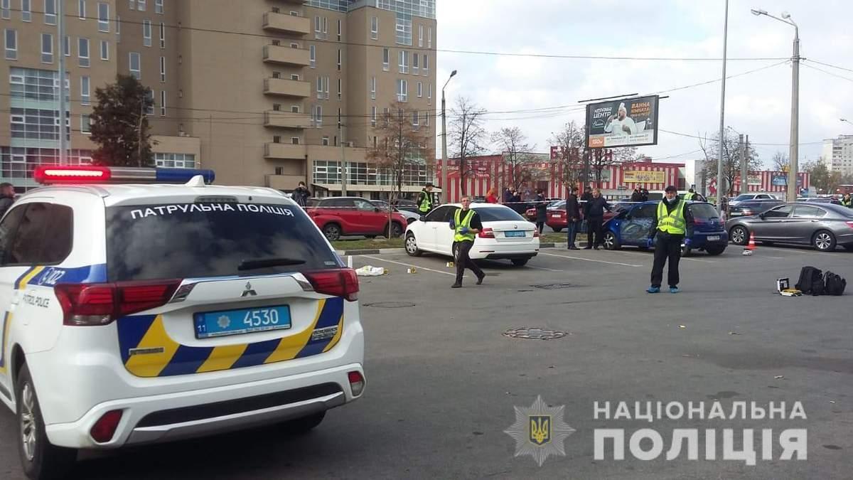 Смертельная перестрелка в Харькове: врачи рассказали о состоянии раненого