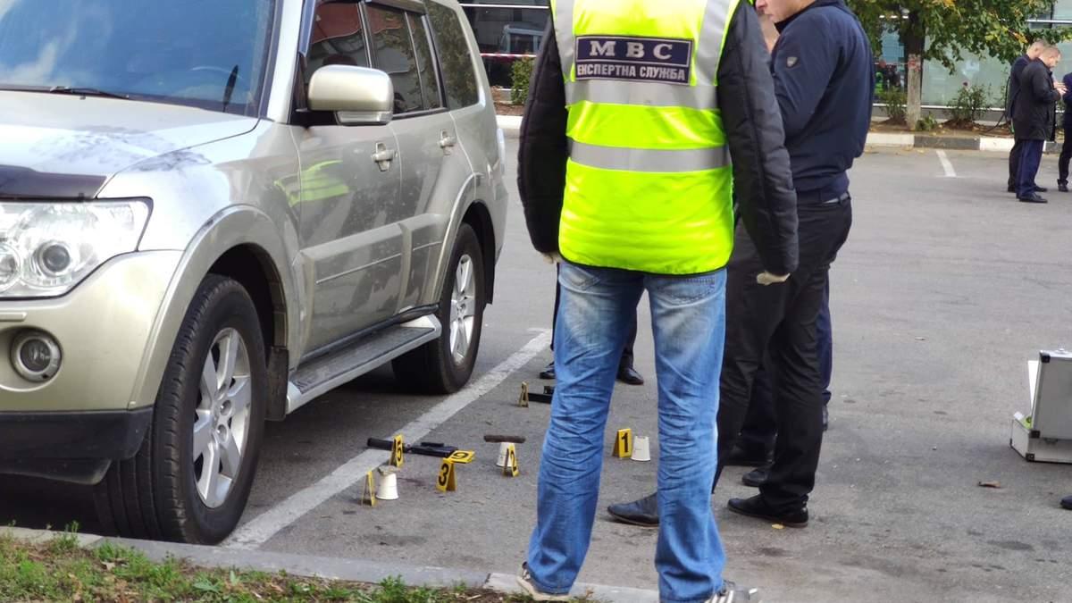 Много выстрелов, паника, – очевидцы о смертельной перестрелке в Харькове