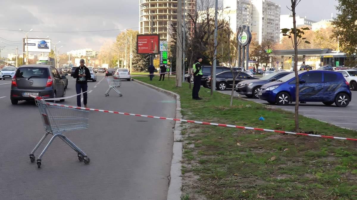 Стрілянина в Харкові: у прокуратурі перевірятимуть зв'язок із вбивством Вороненкова