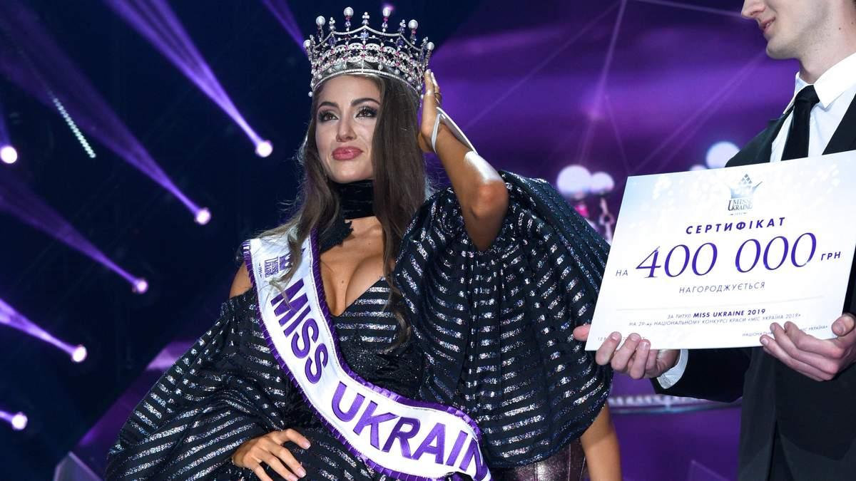 Чий Крим: Міс Україна дала неоднозначну відповідь – відео