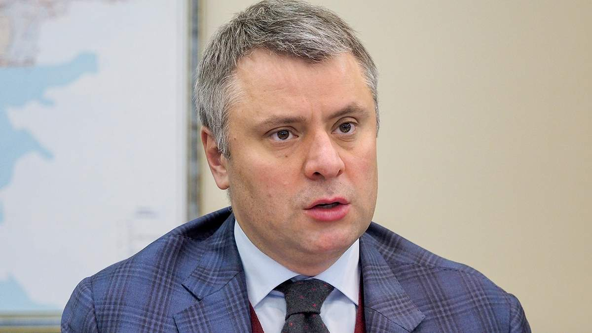Юрий Витренко о газовых переговорах и будущем ГТС