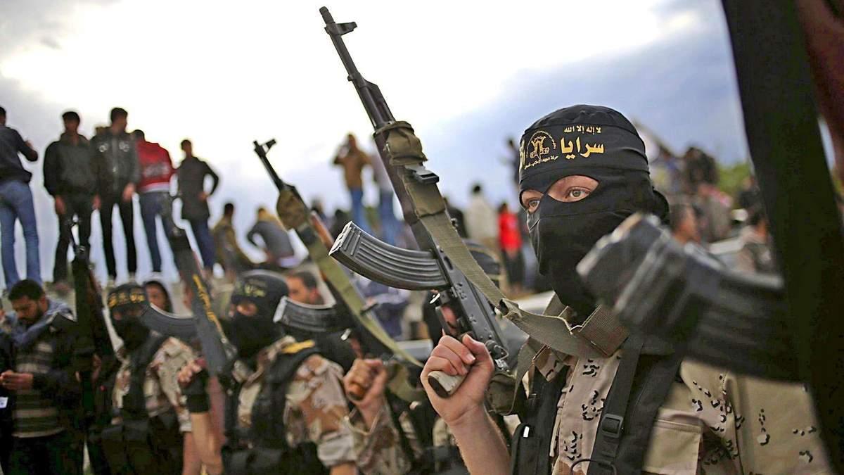 """Терористи обрали нового лідера """"Ісламської держави"""""""