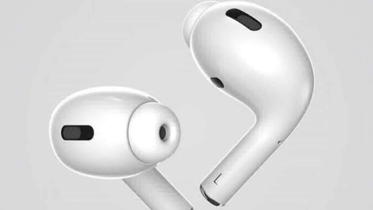 Apple AirPods 3 кольорові 2019 – дата виходу, ціна в Україні