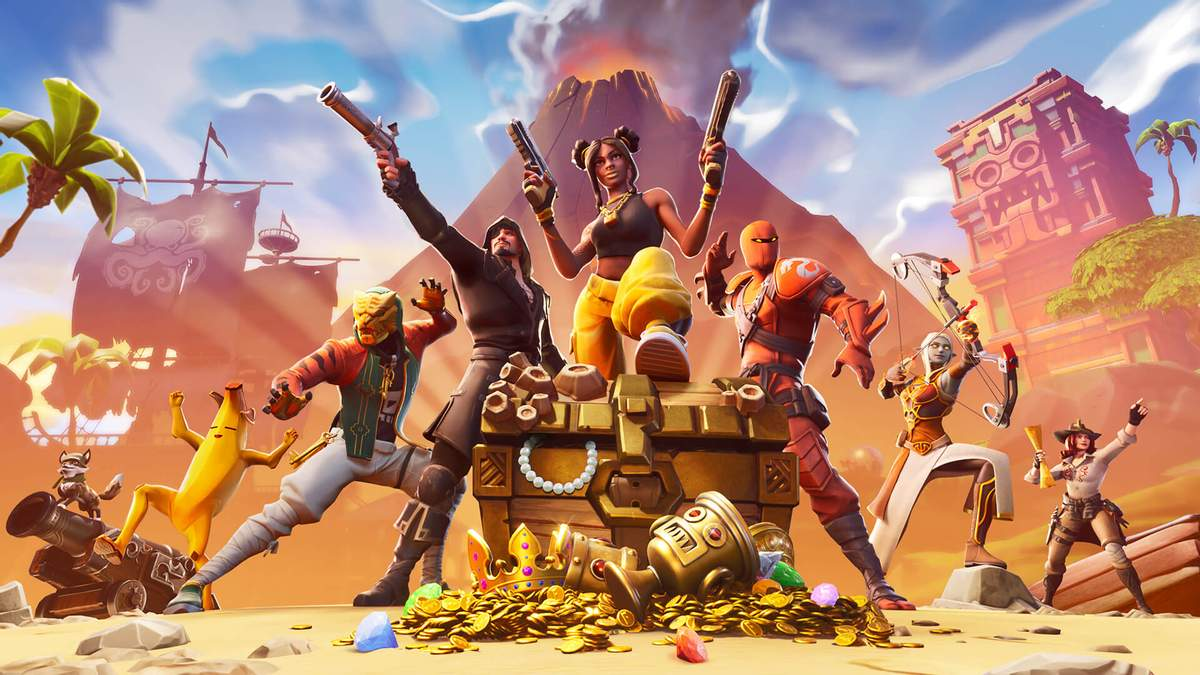 """Epic Games подала иск в суд против """"болтливого геймера"""""""