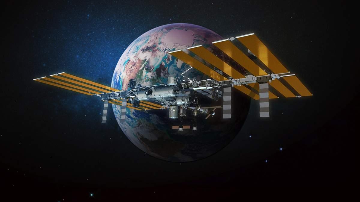Изобрели устройство, которое поможет космонавтам избавиться пластиковых отходов