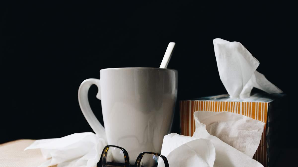 Как уберечься от простуды в сезон холодов