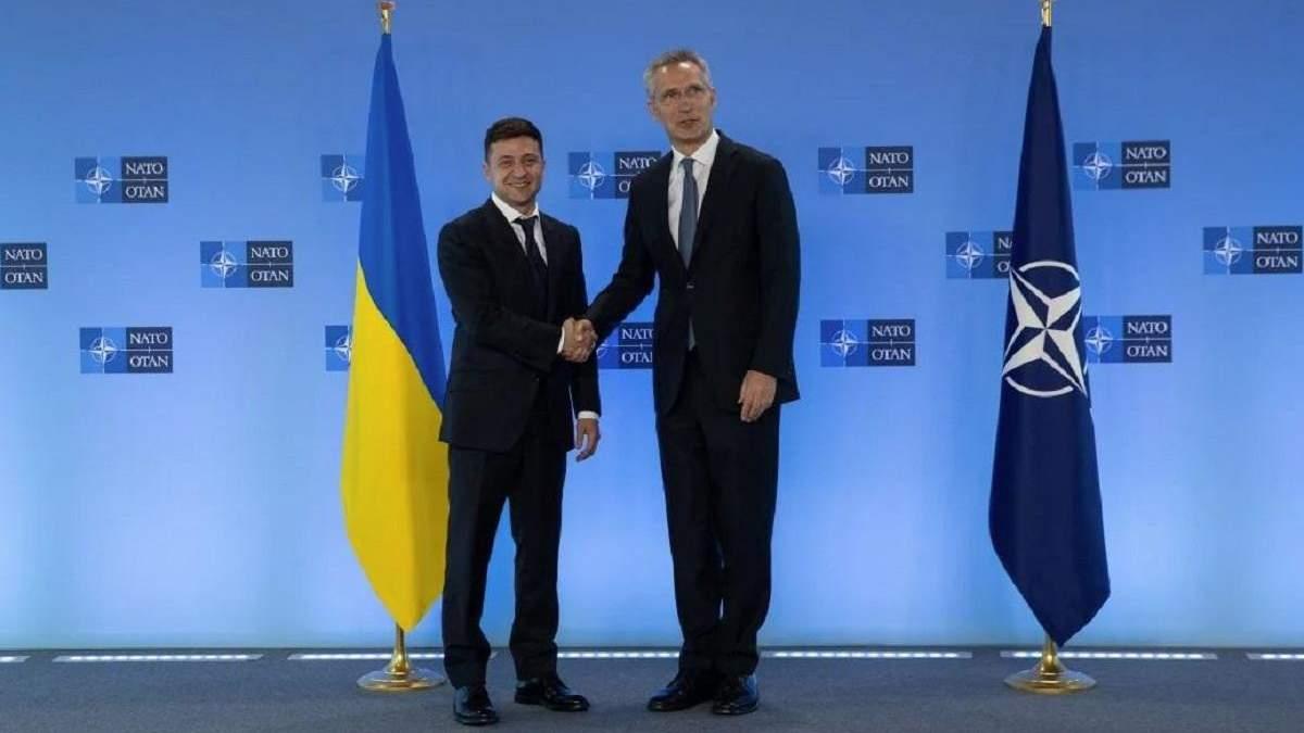 Керівництво НАТО їде до України: відома програма візиту