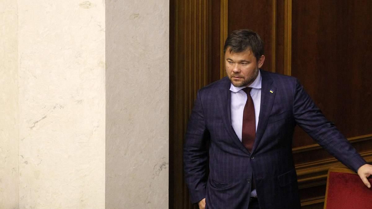 Коломойський не визначає політику України, – Богдан про зв'язок з олігархом