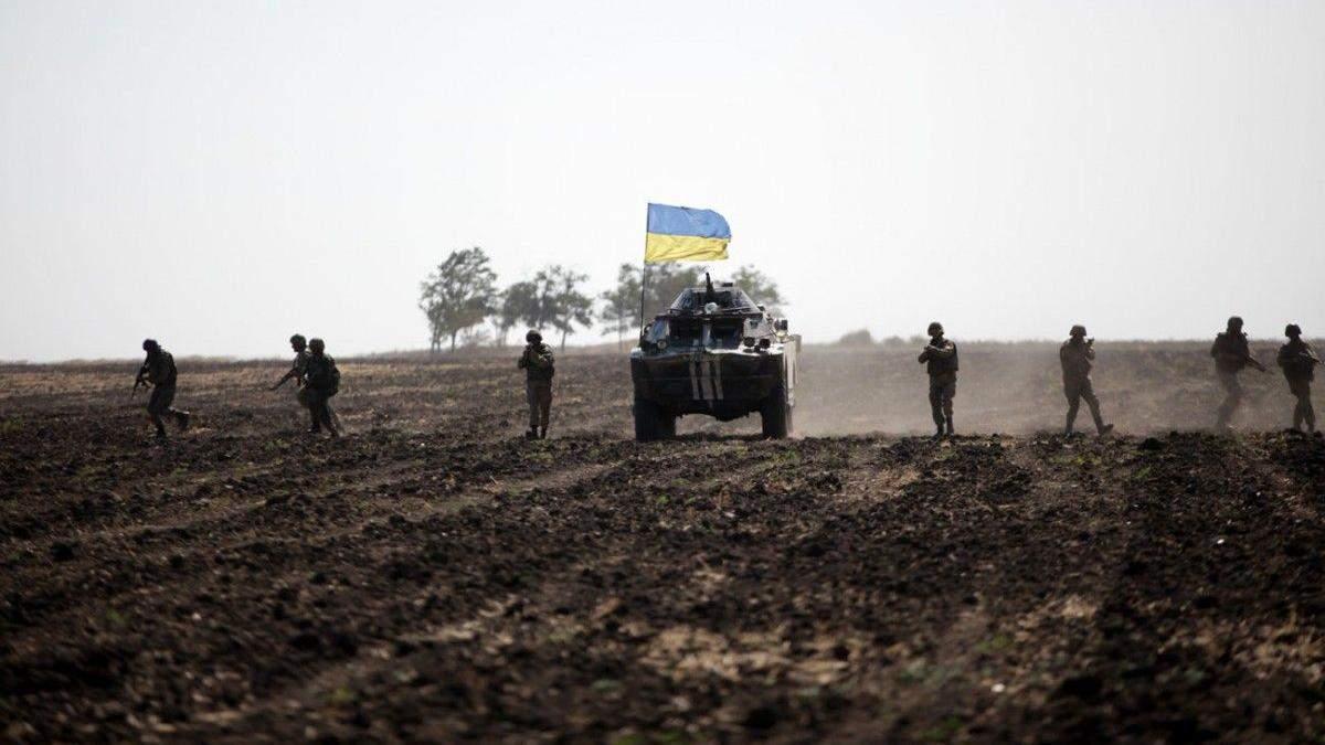 Жовтий режим на Донбасі – що це означає, навіщо його ввели