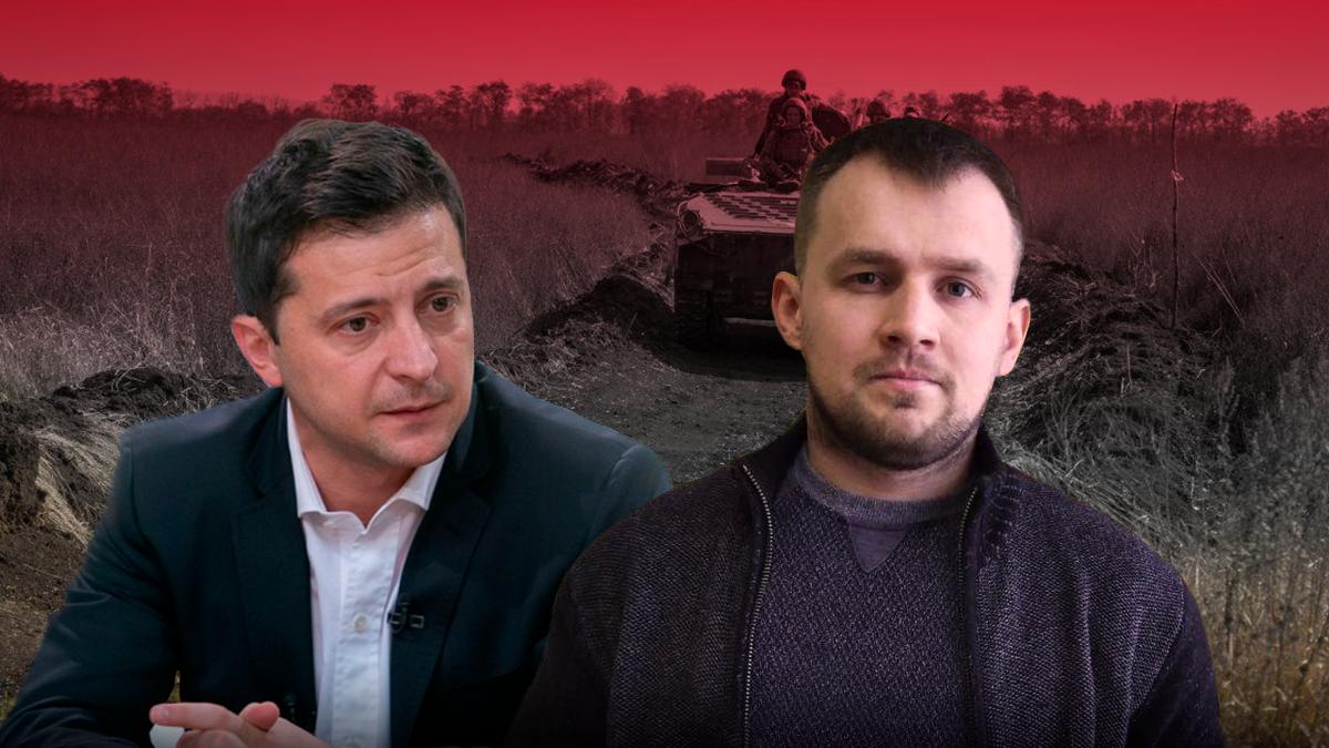 Умер Денис Янтарь: кто он – биография ветерана Азова