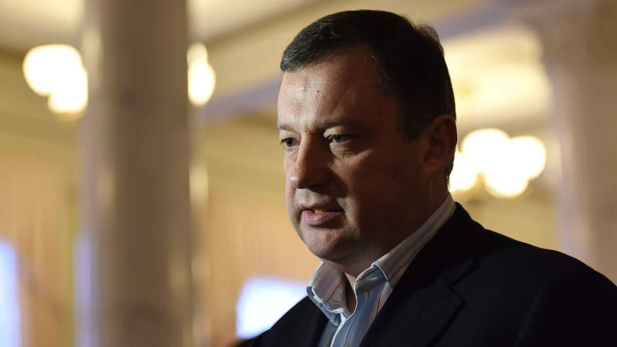 Снятие неприкосновенности с Дубневича: комитет Рады признал обоснованным представление ГПУ