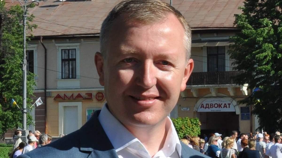 Сергій Осачук – голова Чернівецької ОДА: що відомо про Осачука