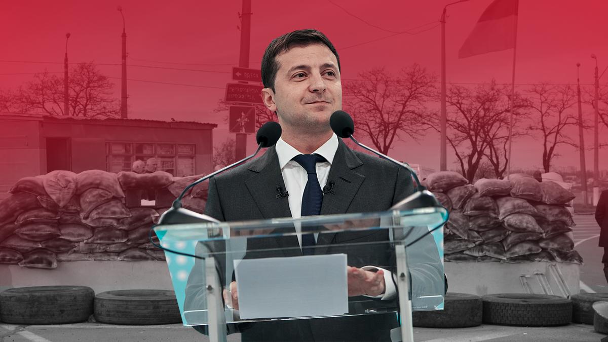 Стратегия реинтеграции: как у Зеленского собираются возвращать оккупированный Донбасс