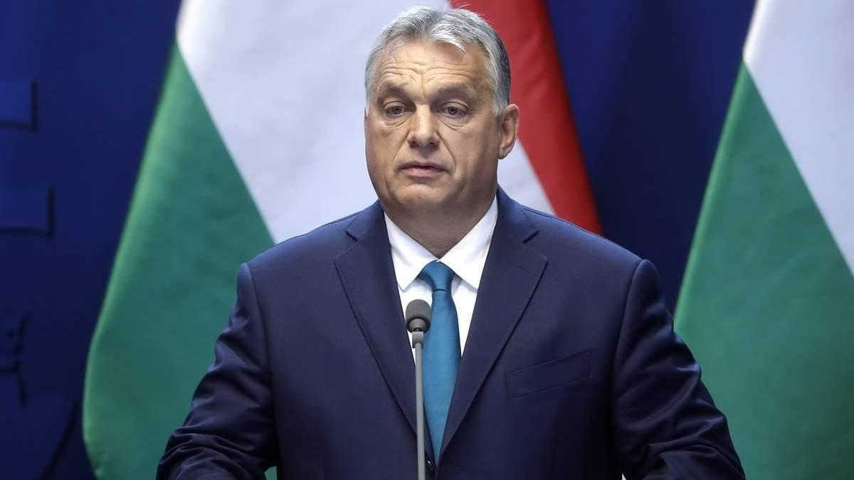 Угорщина висунула умову для розблокування рішення НАТО щодо України