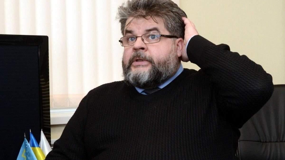 Богдана Яременка змусив вибачитися пранкер Джокер від імені Рябошапка