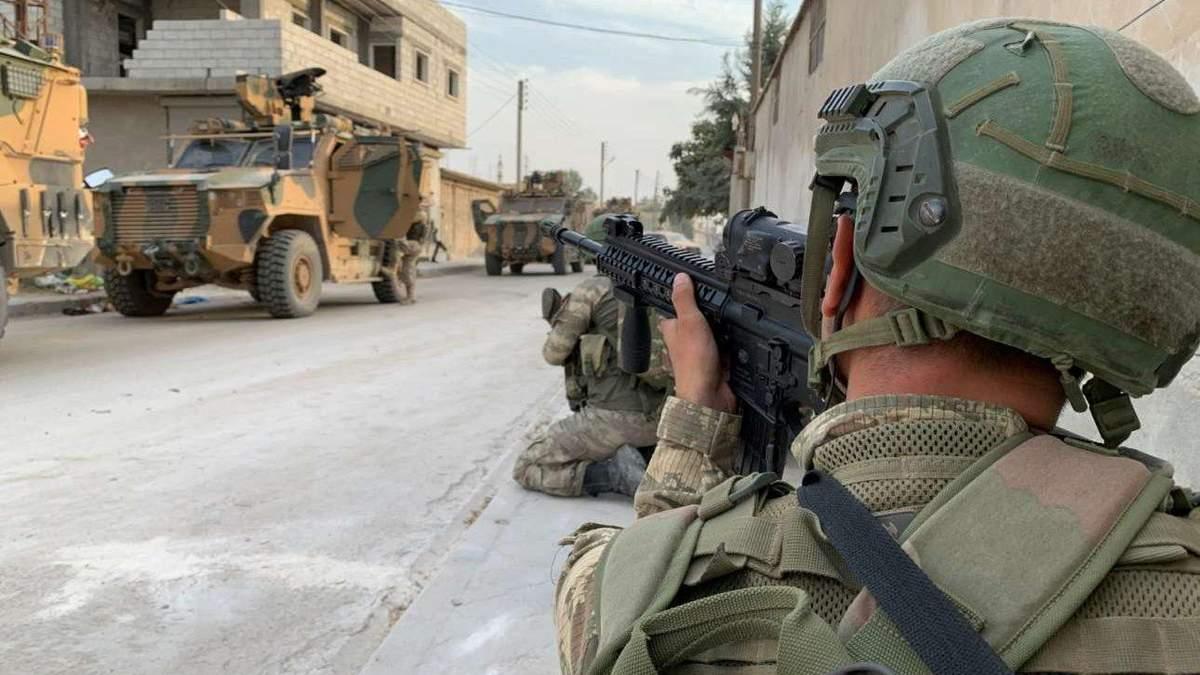 Військова операція Туреччині в Сирії: про що вона говорить Україні