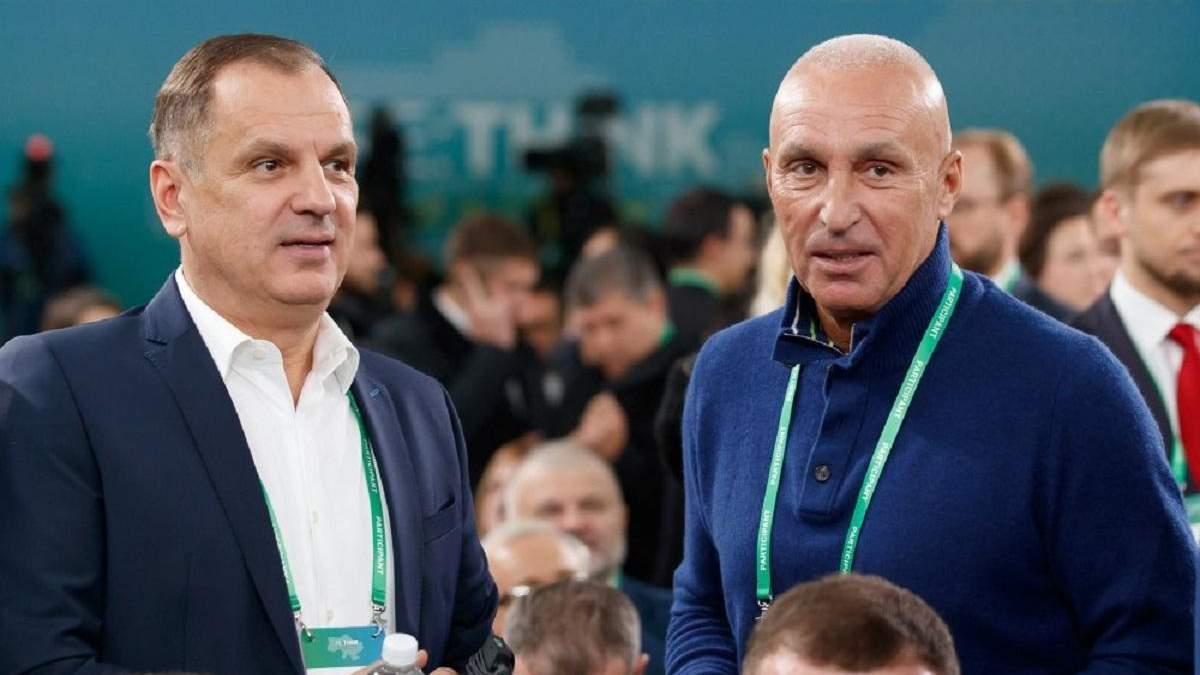Ярославский на инвестиционном форуме в Мариуполе