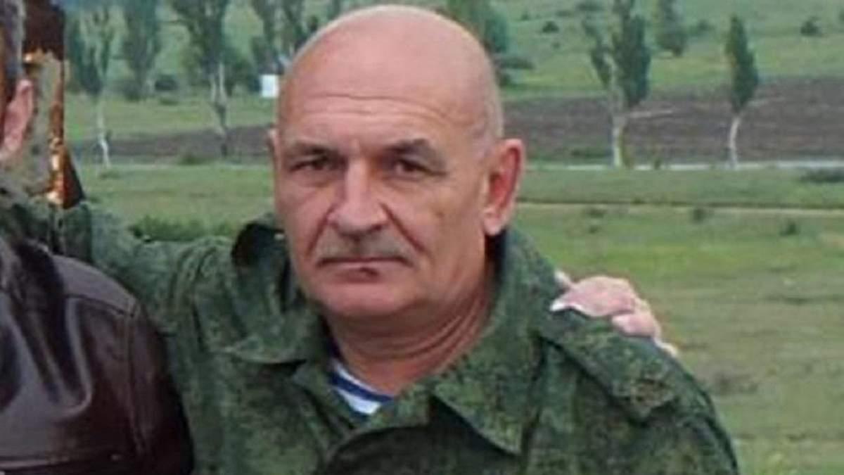 Володимир Цемах