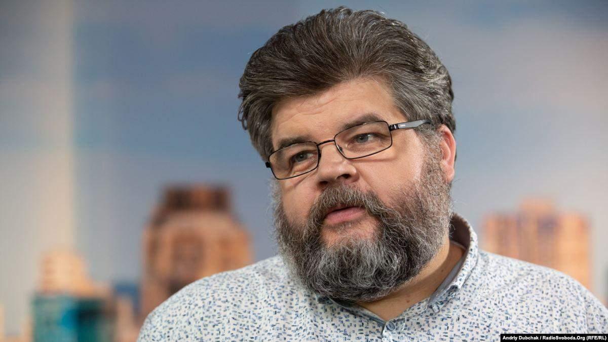 Яременко втрапив до інтимного скандалу