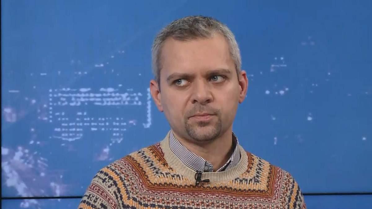 Іван Верстюк