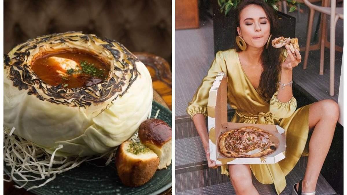 Де смачно поїсти у Києві: українські заклади, які вразили Європу