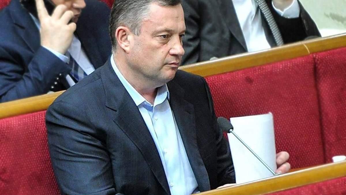 Ярославу Дубневичу грозит еще одно подозрение в преступлении