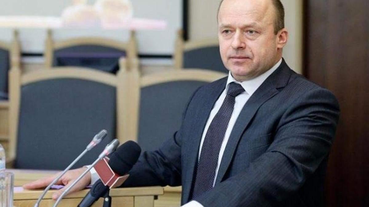 Михаил Смокович
