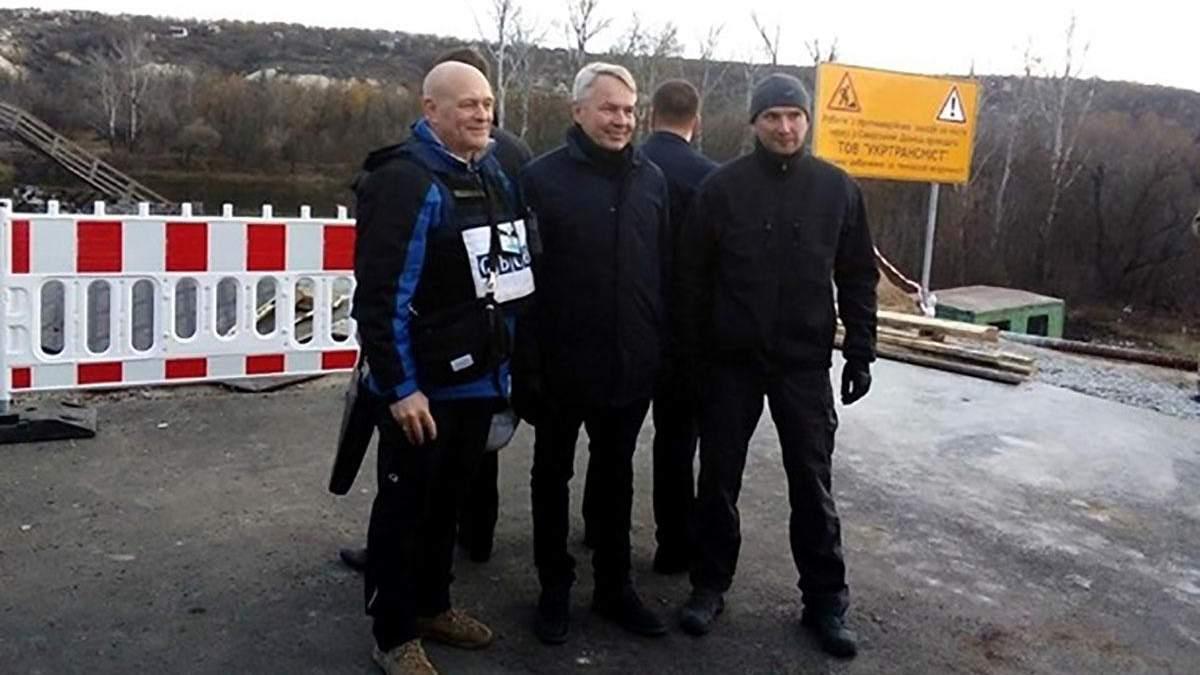 Розмінування Донбасу: Фінляндія виділить Україні 600 тисяч євро